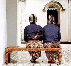 Orang Jawa Bilang Itu Tabu