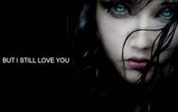 Cinta Mati