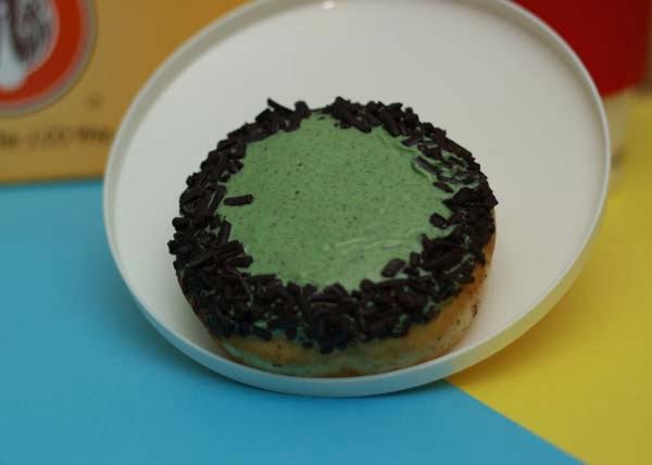 Donut Avocado Dicaprio