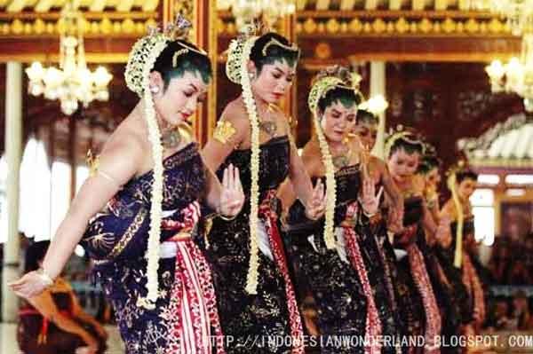 Puisi Cinta Dari Jawa