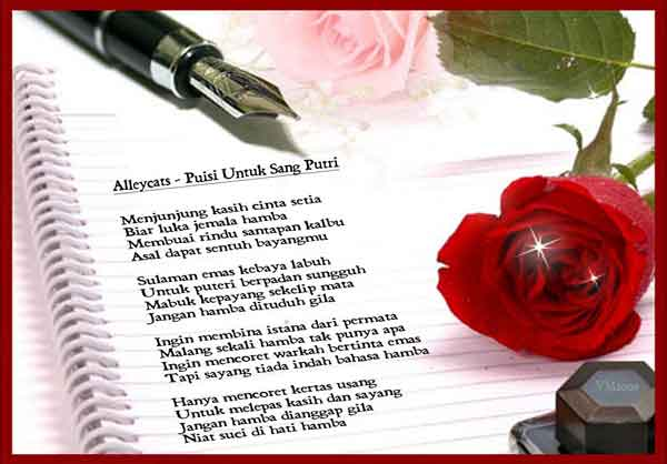 Definisi Puisi