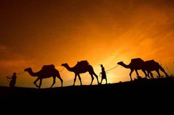 Kisah Sebelum Muhammad Wafat