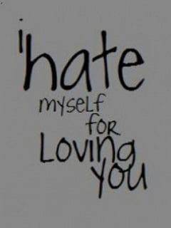 Aku Benci Mencintaimu