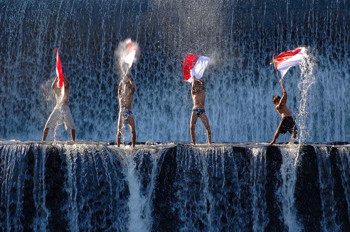 Indonesia Negeri Elok Tiada Tara