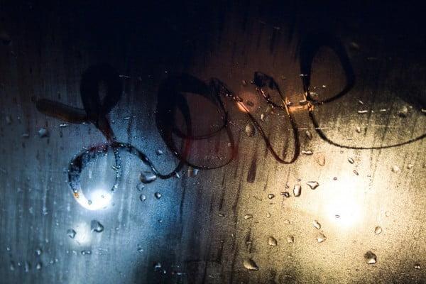 Sajak pendek tentang Kabut dan mengenang akan Cinta