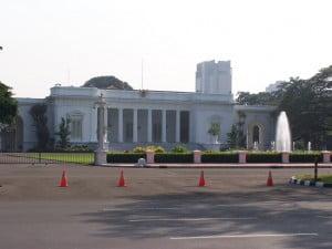 Istanamerdeka