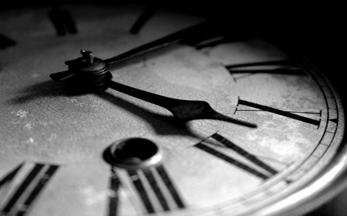 Demi Waktu