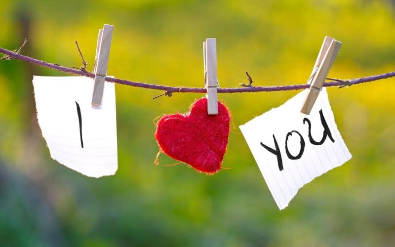 Mencintaimu 1.000 Tahun Lagi