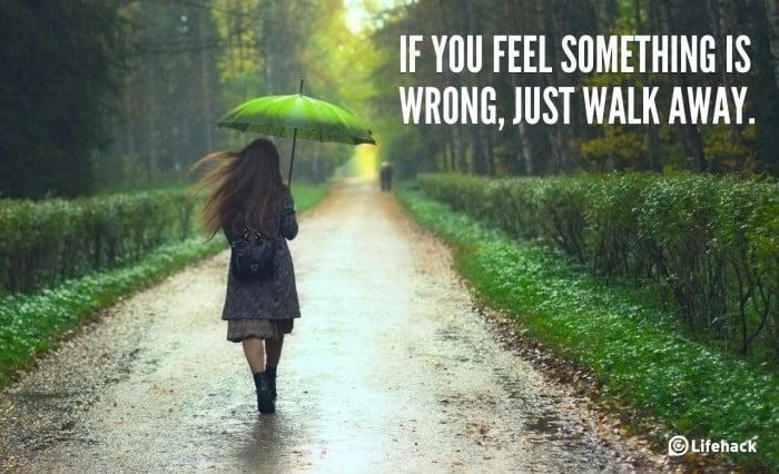 just-walk-away