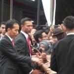 Orang Memanggilku Jokowi