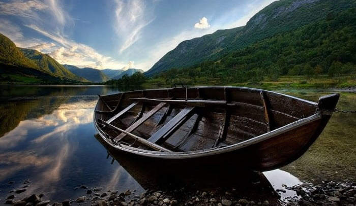 perahu alkhaidir