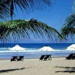 Pesona Ketenangan Pantai Legian