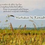 Sambut Ramadhanku