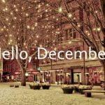 Selamat Datang Bulan Desember