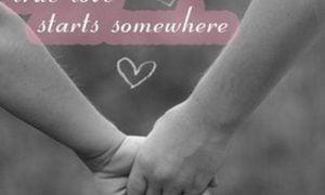 Cinta Dan Pengorbanan